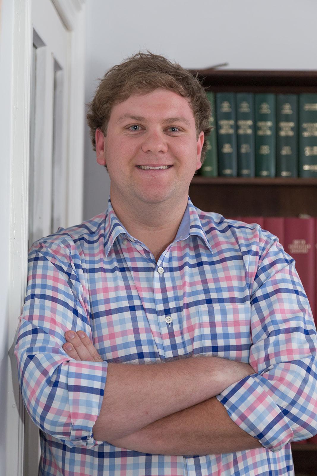 Jayden Barnes Boylan Lawyers