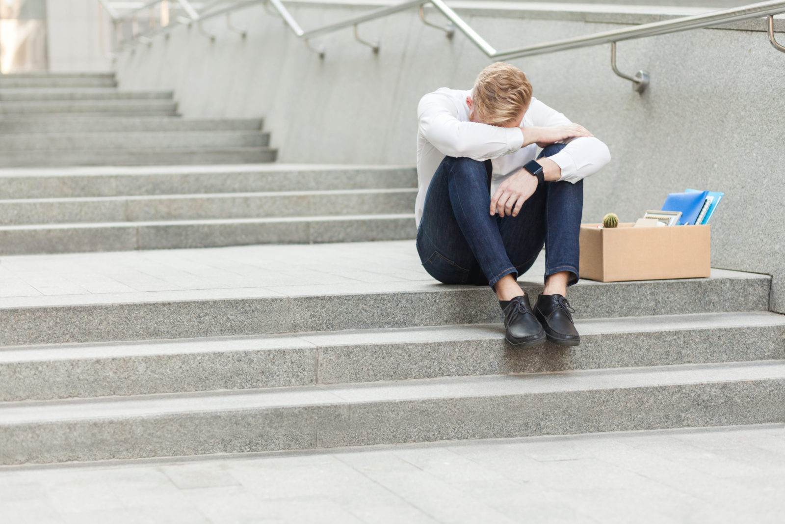 Been Unfairly Dismissed? Here's what you need to do
