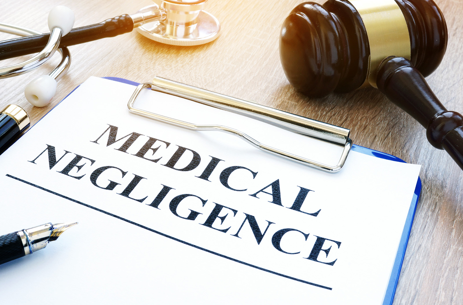 Medical Negligence | Boylan Lawyers