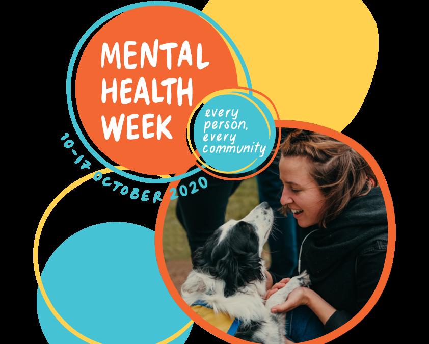 This is Mental Health Week
