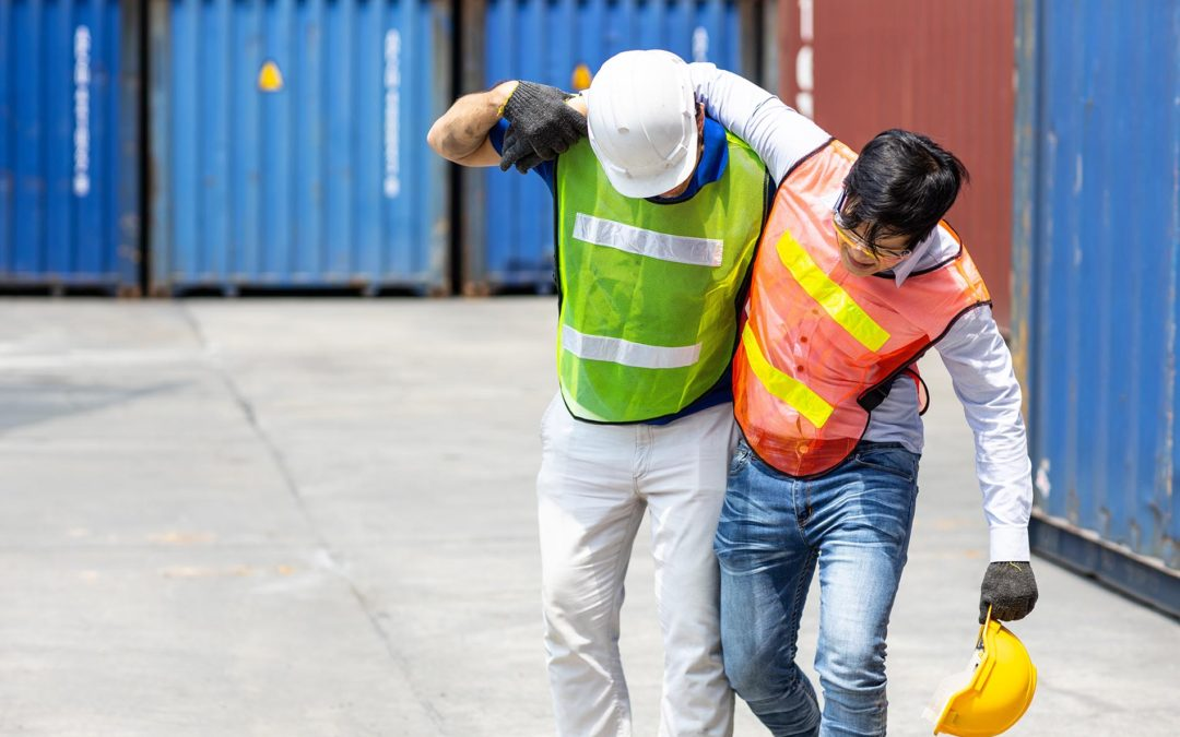Hurting injured workers with impunity